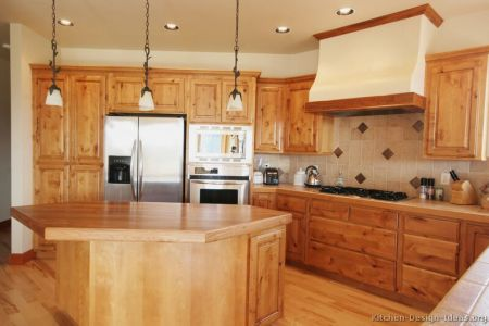 kitchen cabinets traditional light wood 001a s5896798 hood island luxury