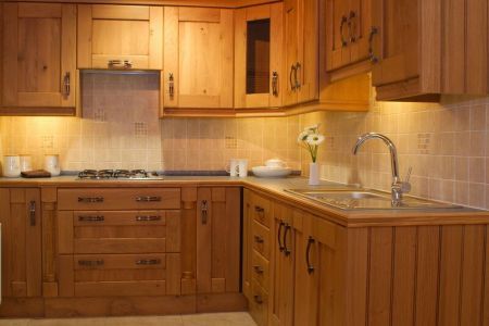 kitchen cabinets traditional light wood 006a s13310860 hood