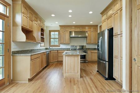 kitchen cabinets traditional light wood 185 s48791101x2 small island sink wood floor simple