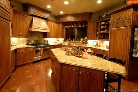 kitchen cabinets traditional medium wood golden brown 012a s628476 island wood hood luxury