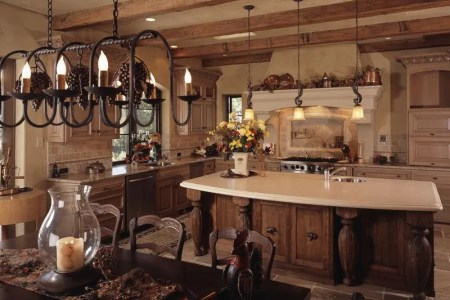 kitchen cabinets traditional two tone 061 s8786902 antique white wood hood island luxury