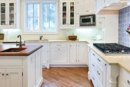 kitchen cabinets traditional white 003a s5552497 wood hood island