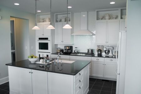 kitchen cabinets traditional white 013a s5139382 island farm sink
