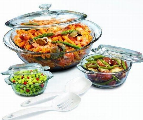 Anchor Hocking Casserole and Bakeware