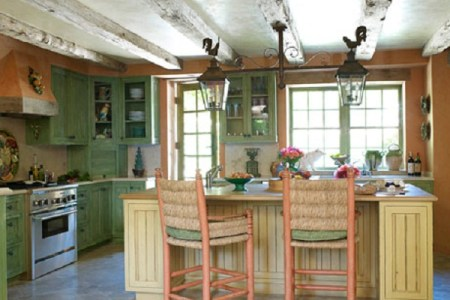 french country kitchen mm47y