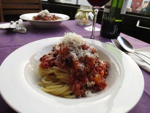 Sauce Bolognese - so schmeckt sie noch besser