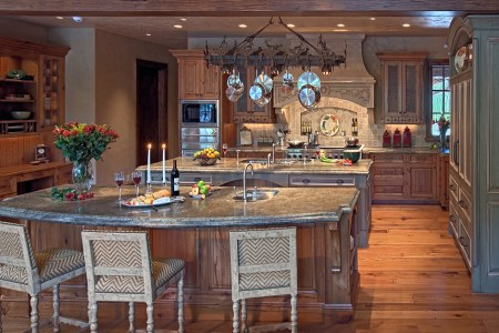 traditional kitchens | kitchen design studio