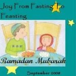 #20 Joy From Fasting To Feasting !!!