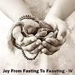 Joy From Fasting To Feasting – IV RoundUp & Announcing Giveaway Winners