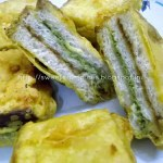 {New Blog Post} – Guest Post: Tri Color Bread Bhajiya's from Aara of Sweets & Spices