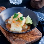 {Ramadan Special} – Guest Post: Fish in Ginger Sauce from Lail of With A Spin