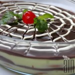 {Ramadan Special} – No Bake Chocolate Eclair Dessert by Ainy of 'AinyCooks'