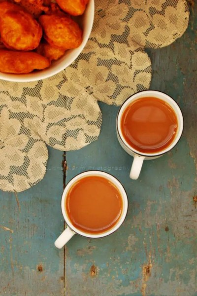 5 Signs That Say You Are in Love with Tea