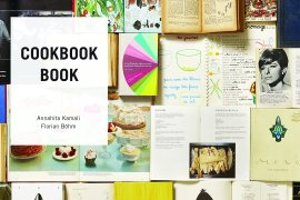 cookbook book by annahita kamali and florian bohm