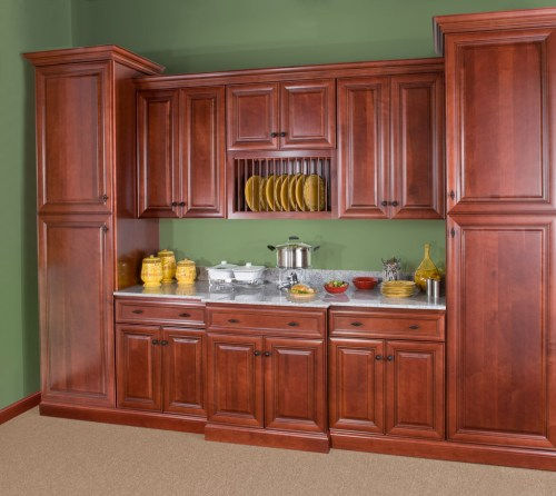 Medium Of Wolf Classic Cabinets