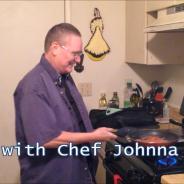 Cooking in Kansas