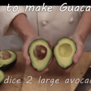 Time to Make the Guacamole