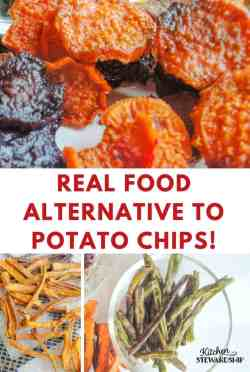 Small Of Healthy Alternative To Chips