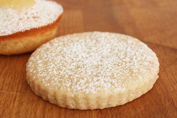 Southern Tea Cakes (Cookies) | Kitchen Trials