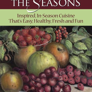 Cookbook Review: Tasting the Seasons