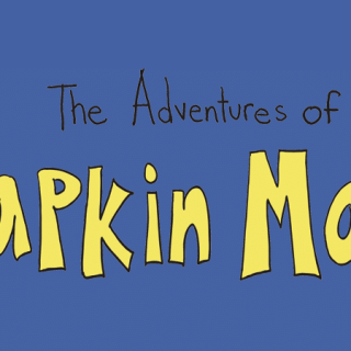 The Adventures of Napkin Man Free Interactive Episodes and a $100 Giveaway