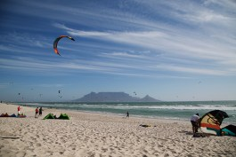 Cape Town Kiteworld travel