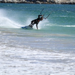 Langebaan Action