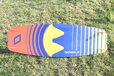 Nobile NHP Split