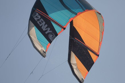 Liquid Force Envy 2016 Kitesurfing equipment review and test Kiteworld Magazine