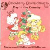 Cheap Thrills Thursday: Lessons In Literacy With Strawberry Shortcake