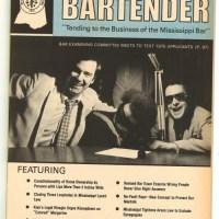 Mississippi Paper Burning (Hot Vintage Magazine Blog!)