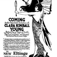 The Power Of The Female Voice In Silent Film