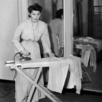 Modern Woman Mondays: Women Need Iron