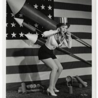 Happy 4th of July From Piper Laurie