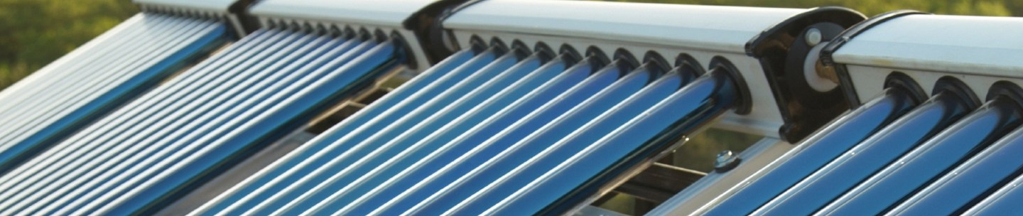 Benefits from Solar Hot Water Heating