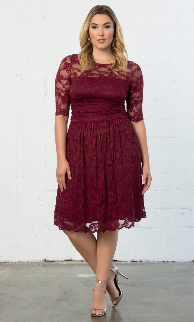 Large Of Plus Size Cocktail Dress