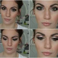 Urban Decay Naked 3 Make-up Tutorial