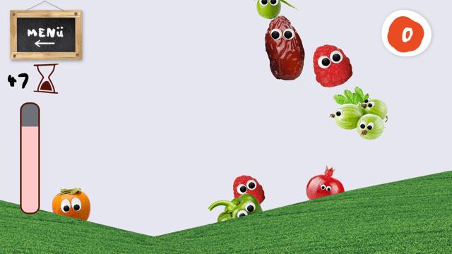 Freche Freunde Spiele-App