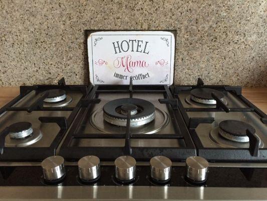 (K)eine Küche für die Ewigkeit und Reinigungstipps für Edelstahl
