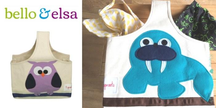 Neues von Shopliebling bello & elsa
