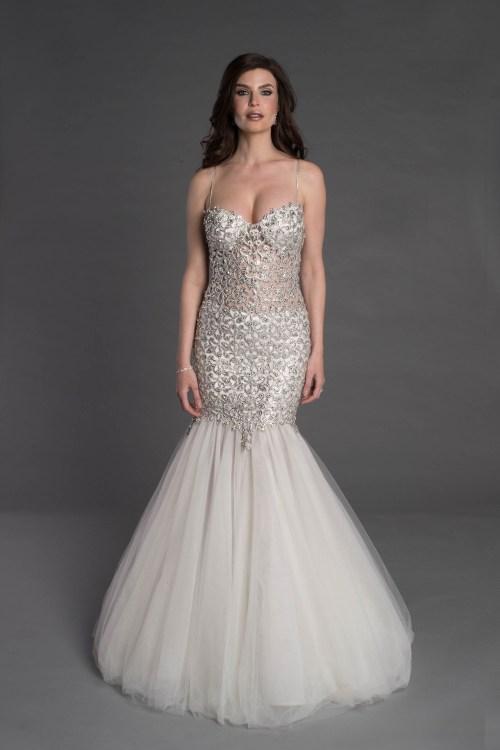 Medium Of Mermaid Wedding Dresses