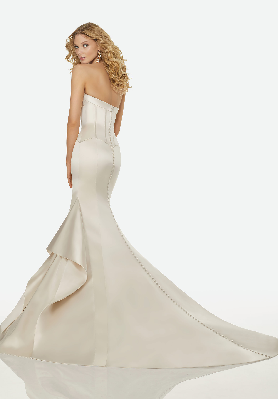 Fullsize Of Mermaid Wedding Dress