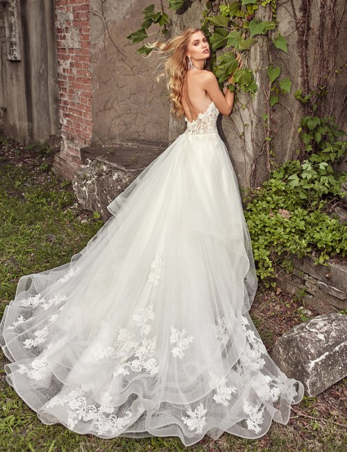 Medium Of Strapless Wedding Dresses