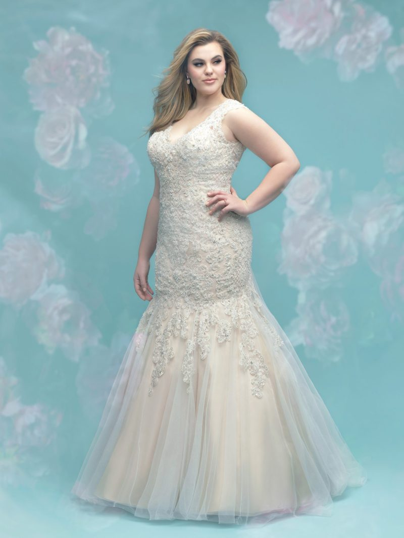Large Of Allure Wedding Dresses