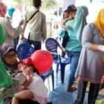 Menyibak Vaksin DPT di Yogyakarta