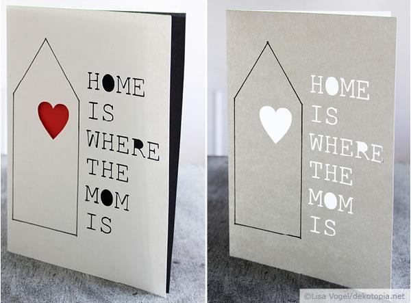 Muttertagskarte1