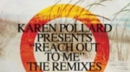Karen Pollard - Reach Out To Me - The Remixes