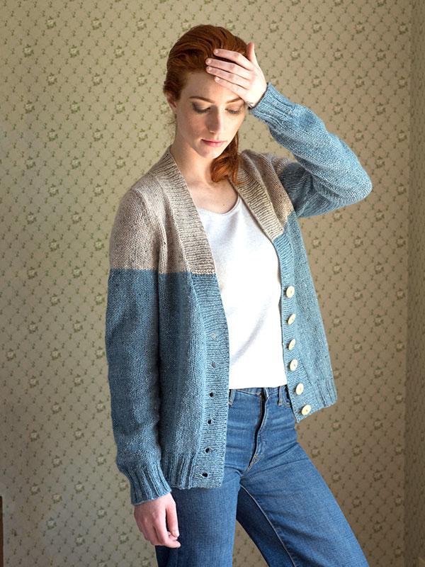 Summer Cardigan Knitting Patterns Free Yoktravels Com