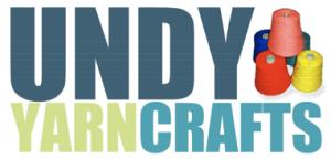 Undy Yarncrafts Logo
