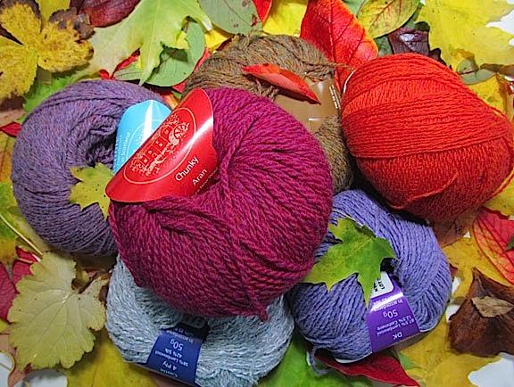 Machine Knitting Yarn Australia : Rennie handknits yarn review — knitting with needles